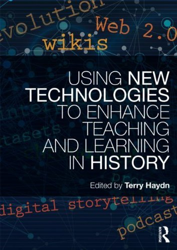 Using New Technologies book cover